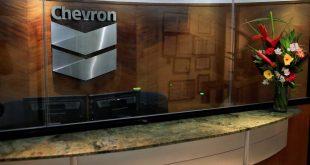 Chevron en Venezuela