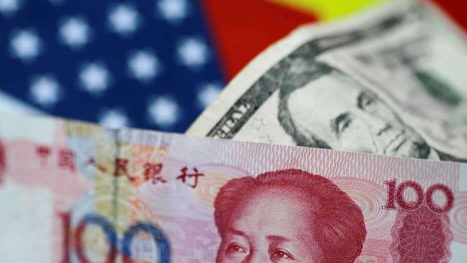 China Estados Unidos conversaciones