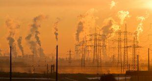 ¿Sabías que la contaminación matará a 7 millones de personas al año?