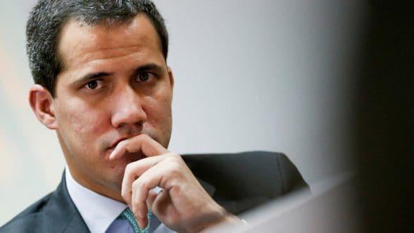 Juan Guaidó es señalado esta vez de entregar el reclamado Esequibo a empresas transnacionales