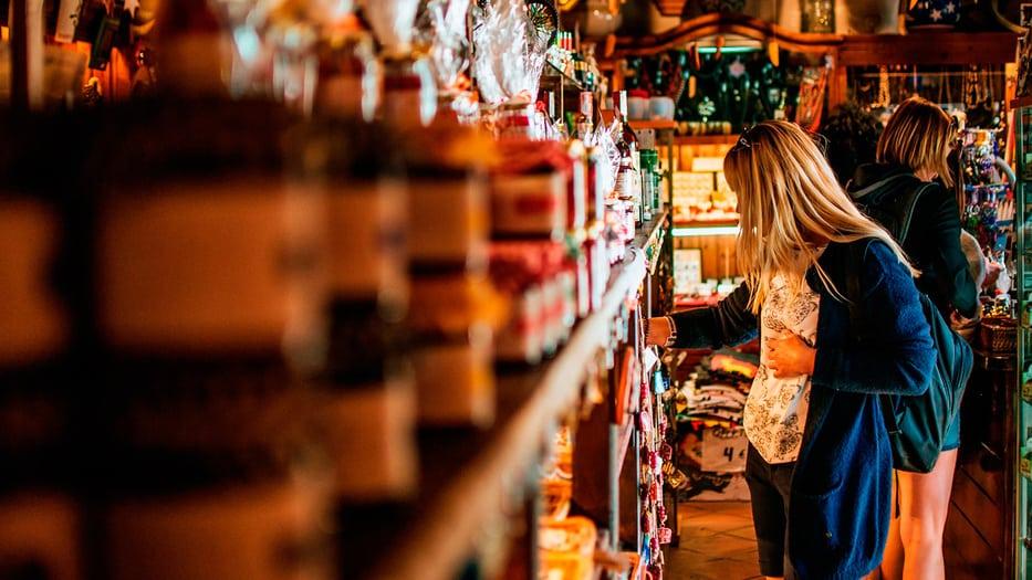 El consumo interno presentó una notable caída.