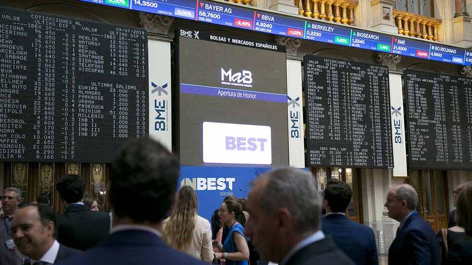 Ibex 26 de septiembre