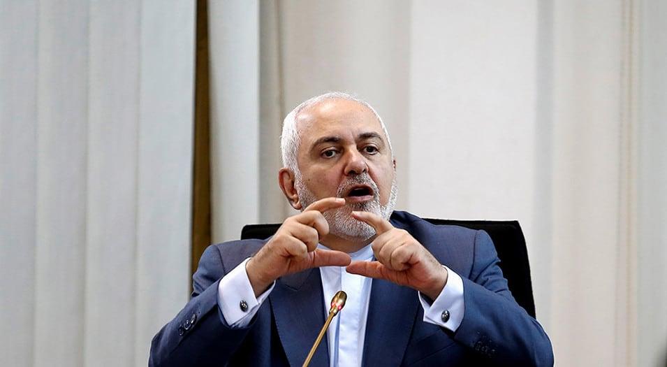 Irán acusa a Estados Unidos
