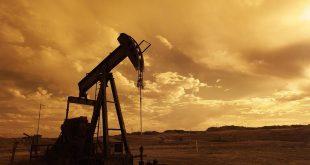 Irak producción petrolera