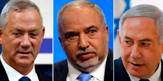 Empate técnico en elecciones de Israel abre panorama de negociaciones e incertidumbre