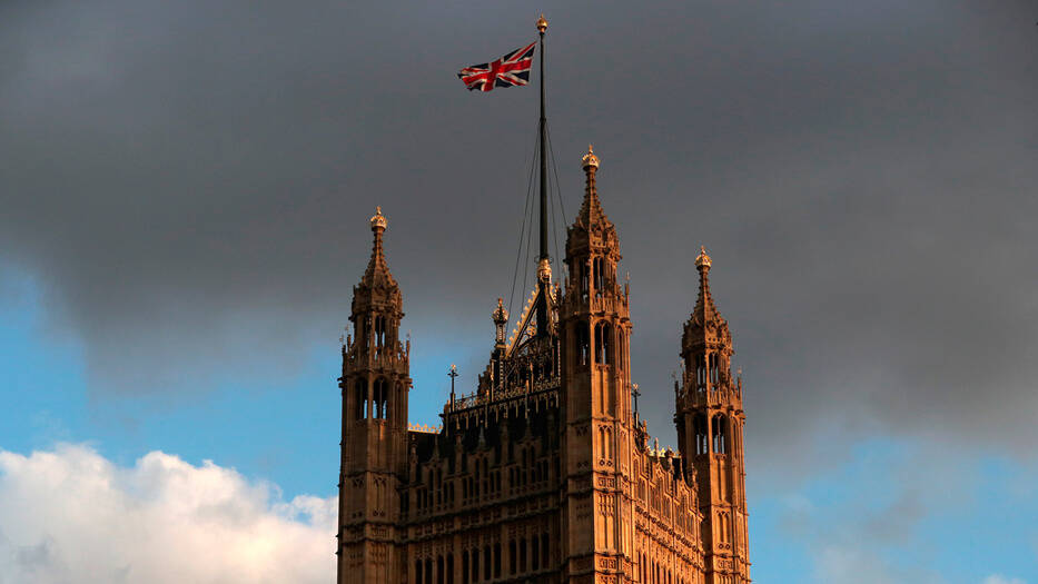 El Parlamento sigue siendo un escollo para las pretensiones de Boris Johnson.