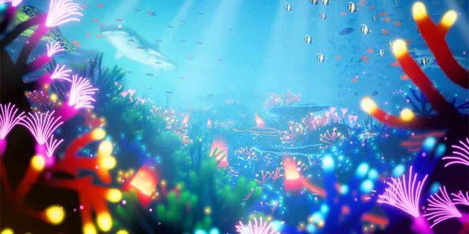 Salvar los arrecifes de Koral