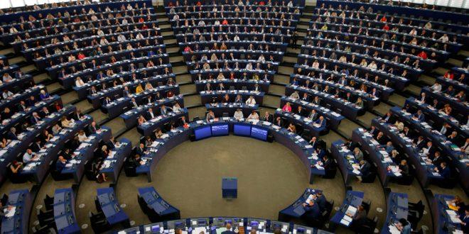 Parlamento Europeo da luz verde a Lagarde para presidir el BCE