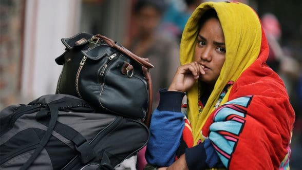 La población vulnerable dentro de Venezuela, necesita más ayuda internacional que mitigue la crisis humanitaria