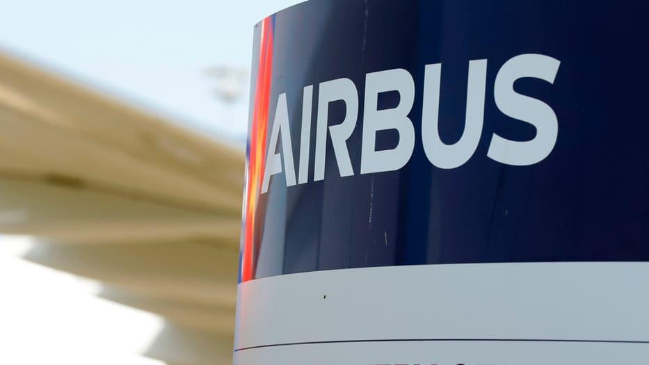 Airbus se encuentra en el centro de la demanda estadounidense contra la UE en la OMC.