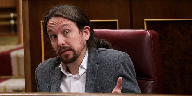 PSOE rechaza la nueva propuesta de Pablo Iglesias