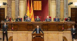 Videoblog de Gorka Landaburu: Cataluña entra en campaña