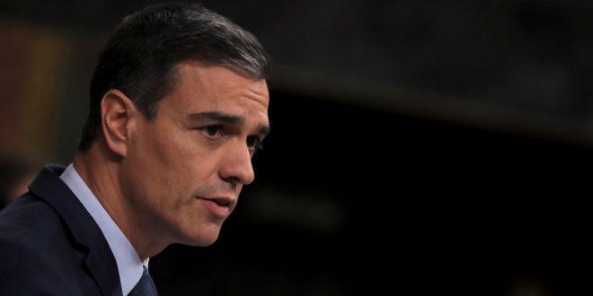 El miércoles, Pedro Sánchez tendrá que responder en el Congreso, preguntas sobre la situación política de España
