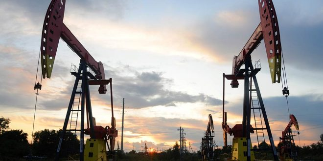 Mercado petrolero 6 de septiembre
