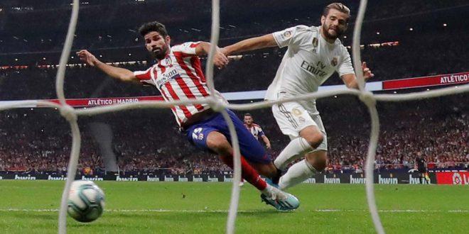 Real Madrid Atleti