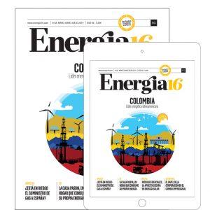 """28 """"Colombia Lider Energetico latinoamericano"""""""