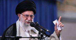 El líder iraní Jamenei rechaza cualquier posibilidad de una reunión con el presidente de EEUU Trump al margen de la reunión de la ONU que se celebrará la semana próxima en Nueva York.