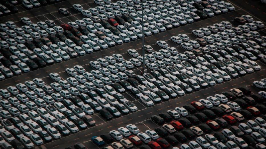 La industria automotriz está sufriendo la desaceleración económica global.
