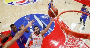 cuartos de final del Mundial FIBA