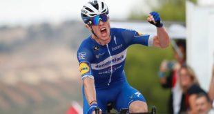 etapa 19 de La Vuelta