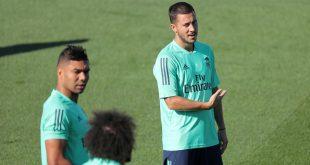 Real Madrid Brujas