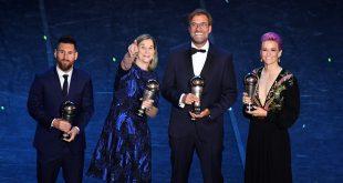 gala The Best 2019
