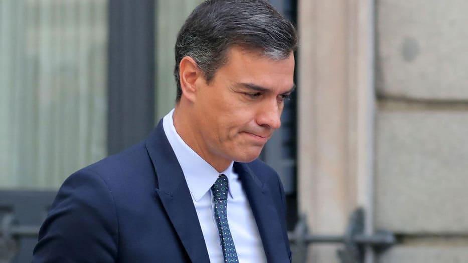 Barómetro del CIS apunta que Pedro Sánchez encabeza la lista entre los candidatos más valorados, con 4,3 sobre diez, tres décimas menos que lo registrado en julio pasado.