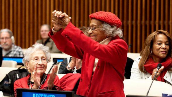 Participación, Independencia, Cuidados, Autorrealización y Dignidad, son los principios de la ONU en favor de las personas mayores que fueron adoptados en 1991.