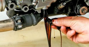 El lubricante usado es un residuo peligroso, contiene sustancias tóxicas y metales pesados con alto impacto negativo sobre el medio ambiente.