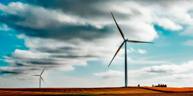 ¿Por qué es necesaria la energía verde y renovable?