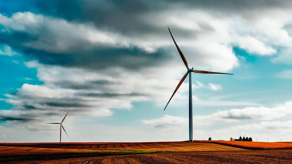 Las energías renovables son el camino para un planeta sustentable.