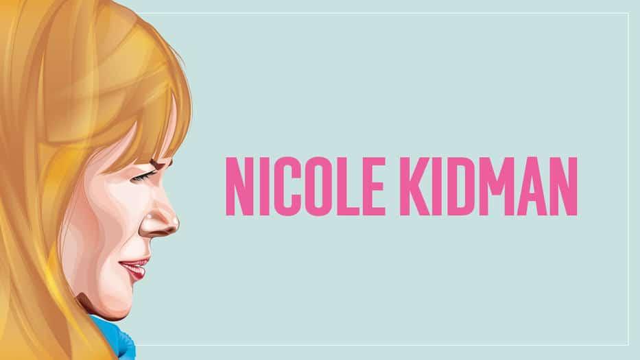 Nicole Kidman/ Luis Moreno