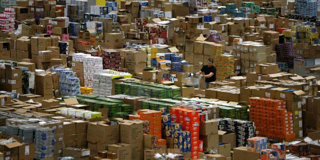 Estados Unidos fue el mayor importador de bienes de la zona euro con un valor de 260 mil 600 millones de euros y China su principal exportador con la cifra de 237 mil 800 millones de euros.