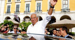 Antonio Costa asegura su segundo mandato con el triunfo del Partido Socialista Portugués, pero tendrá que pactar para gobernar