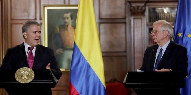España ayudará con 50 millones de euros a mitigar la crisis por migración forzada de venezolanos en la región