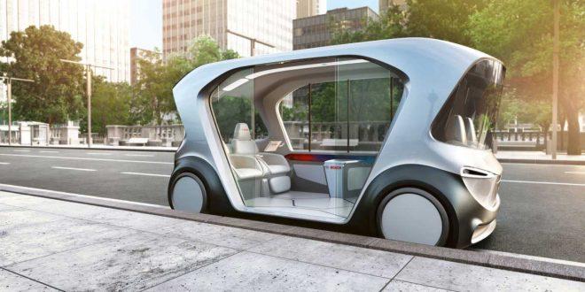 Bosch movilidad
