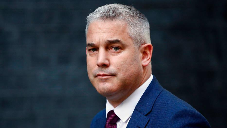 Stephen Barclay afirmó que el Ejecutivo cumplirá con la nueva ley promulgada por el Parlamento.