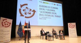 CEPES Economía Social