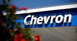 Chevron licencia Venezuela