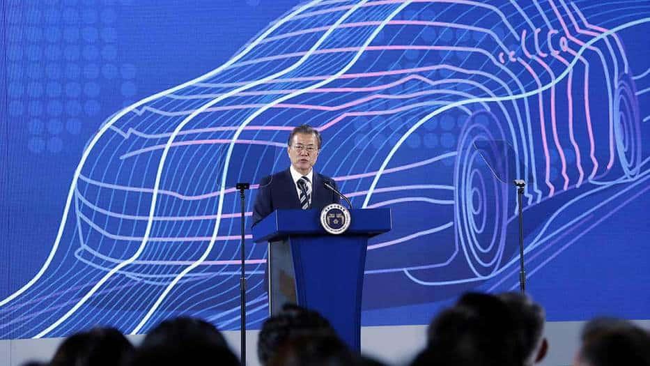 Mercado automovilístico del futuro