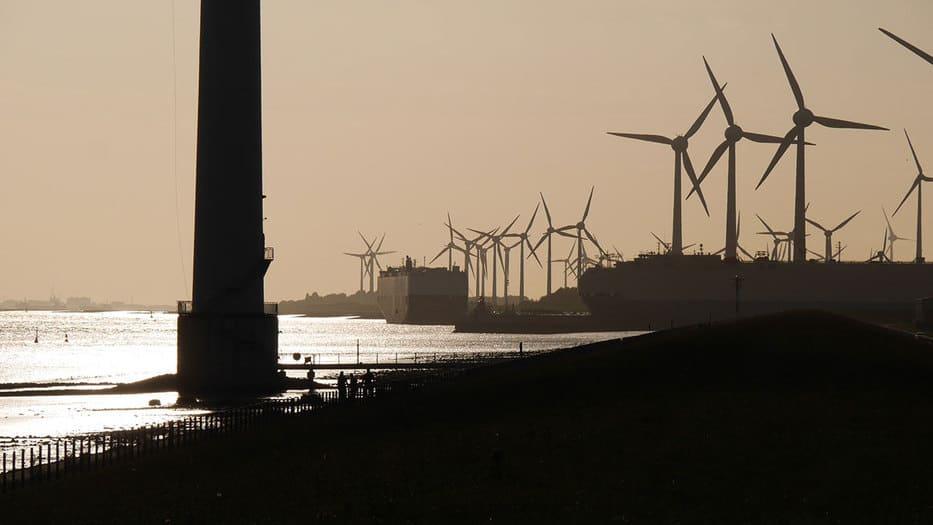 Efectos socioeconómicos de la energía eólica