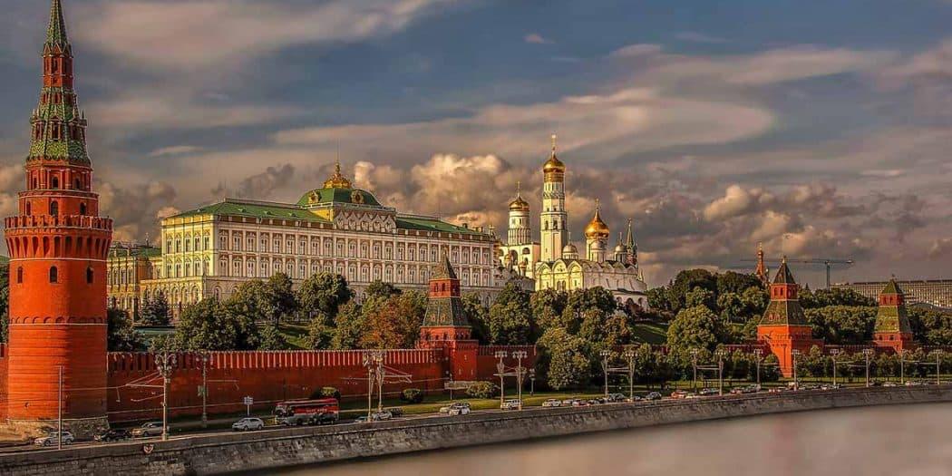 Energía limpia Rusia