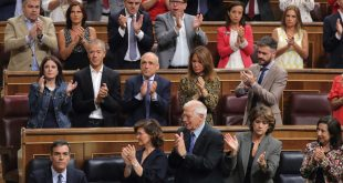 Gorka Landaburu: la repetición electoral es un gran fiasco que la sociedad española no se merece
