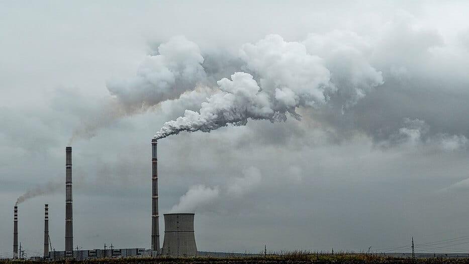Impuestos al carbono