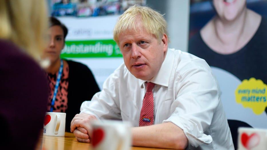 """Londres acusó a la UE por querer """"torpedear"""" las negociaciones para el Brexit."""