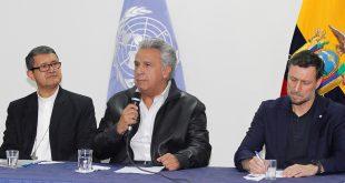 Embajador Orlando Viera-Blanco: TIAR, Doctrina Roldós y Doctrina Betancourt. El presidente de Ecuador, Lenín Moreno, ha apelado a la Doctrina Roldós