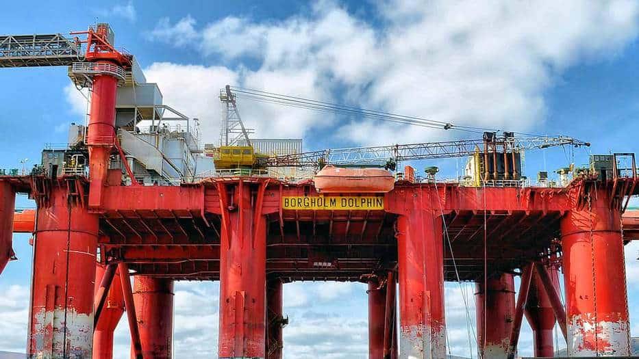 Mercado petrolero 18 de octubre