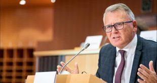 Nueva Comisión Europea