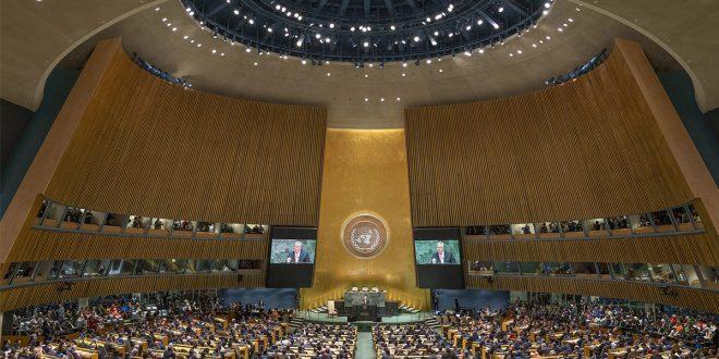 El embajador de Venezuela en Canadá, Orlando Viera-Blanco, critica en su artículo Solo quedarán cenizas… la designación de Venezuela para ingresar al consejo de DDHH de Naciones Unidas/ONU Facebook