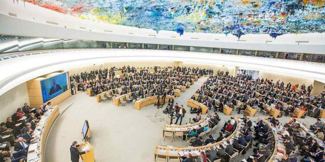 El Consejo de Derechos Humanos tendrá representación de Venezuela, a pesar de las graves violaciones en este país